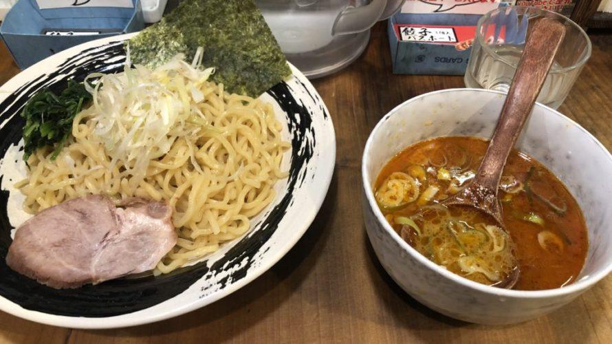 福気 辛つけ麺