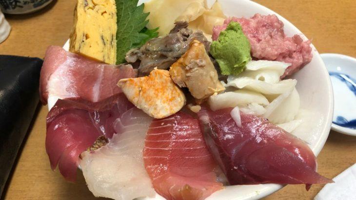 たぬき寿司